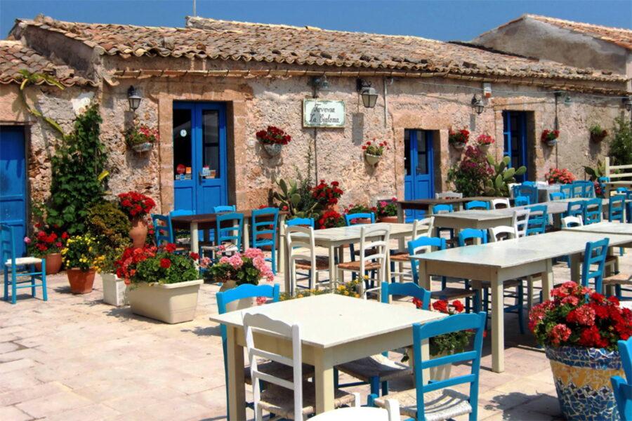 Marzamemi Sicily