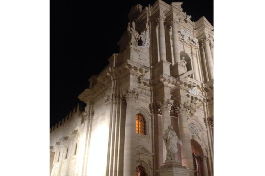 Siracusa Ortigia, Sicily