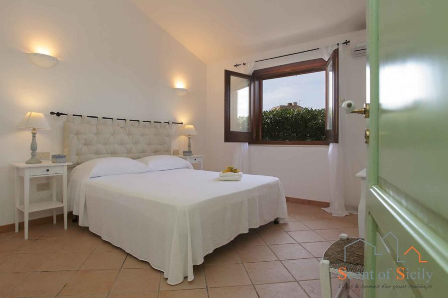 Villa Gio - double bedroom in mainhouse