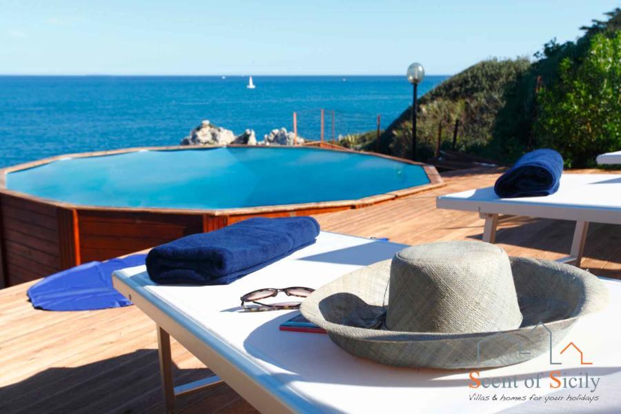 Villa SeaBreeze Sicily