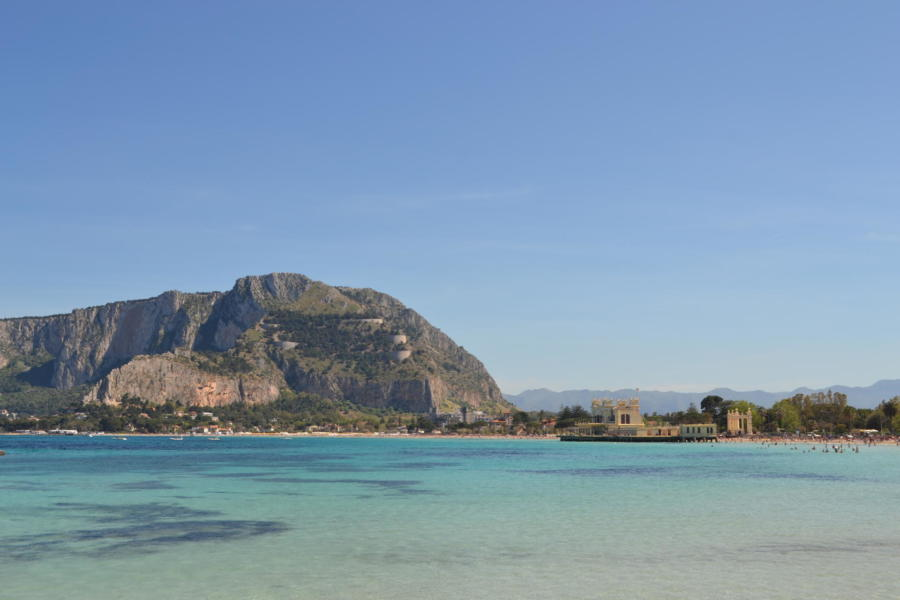 Mondello, Siicly