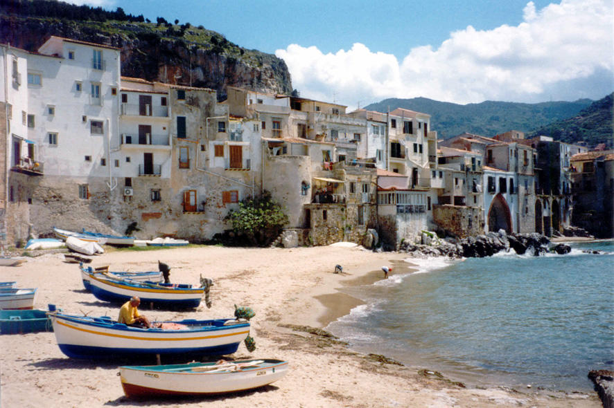 Cefaly, Sicily