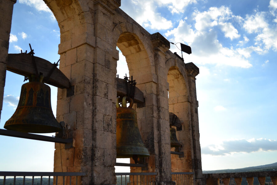 Visit the fascinating baroque Sicily