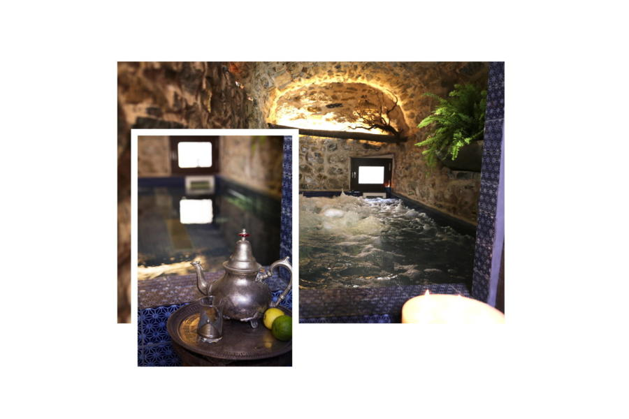 Private SPA Magical House, Gratteri,  Sicily