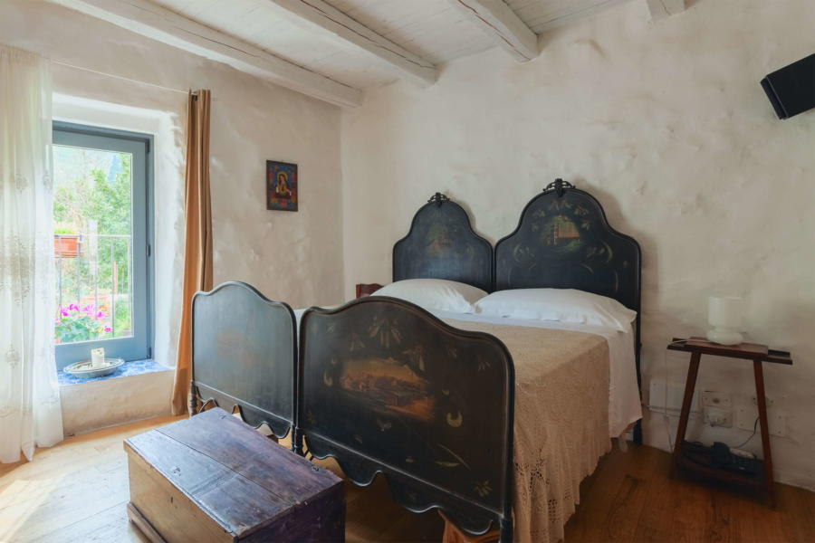Double bedroom - convertible, Fra Francesco in Magical House, Gratteri,  Sicily