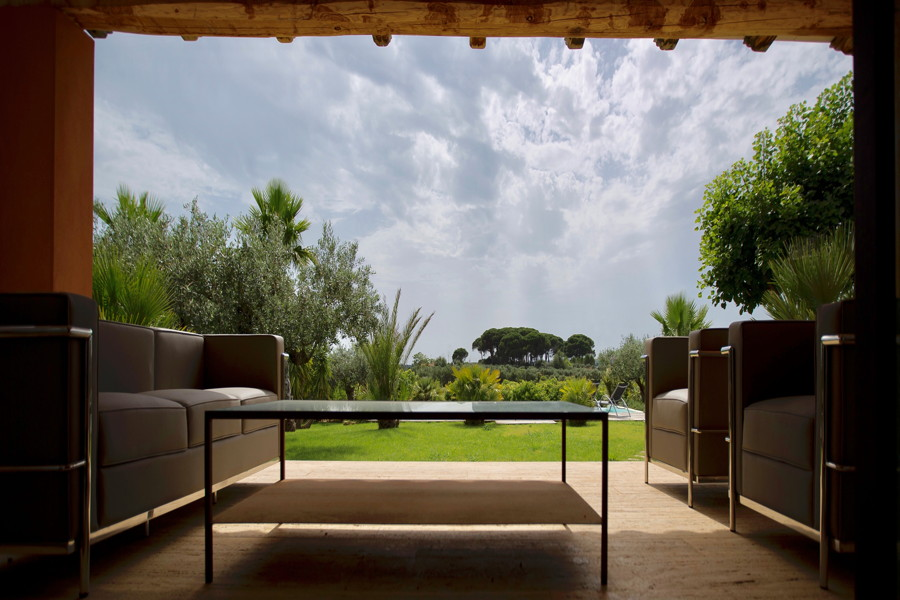 Relax Pation Villa Olive Trees