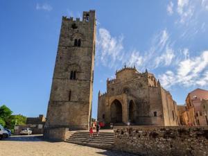erice church