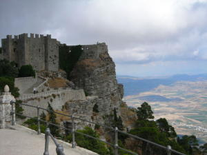 erice what to see