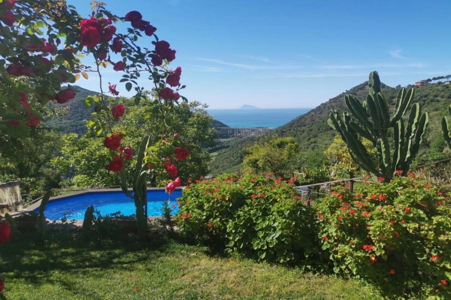 Stefania House View Sicily, Ficarra
