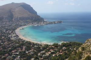 palermo sea places