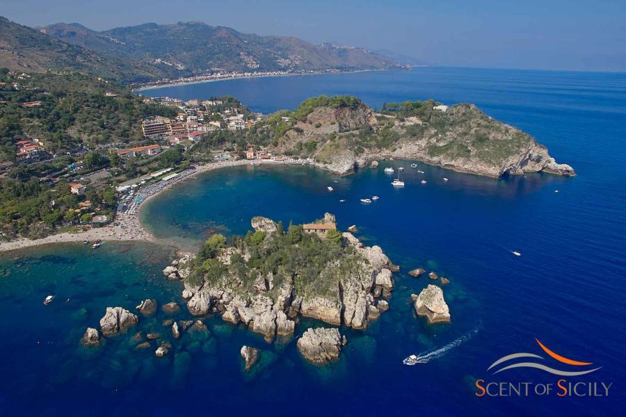 Isala Bella, Taormina, Sicily