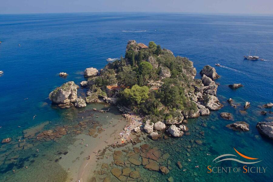 Sicily-Isola-Bella
