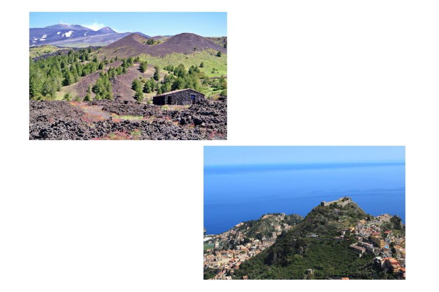 Taormina area, Eastern Sicily