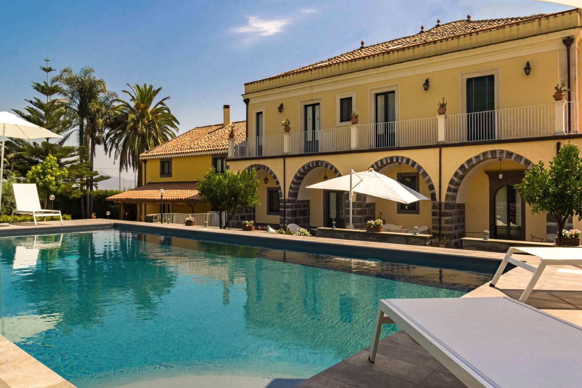 Вилла сицилия покупка недвижимости в аликанте