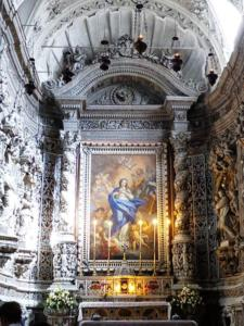 immaculate conception scent of sicily