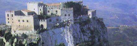 castle of caccamo