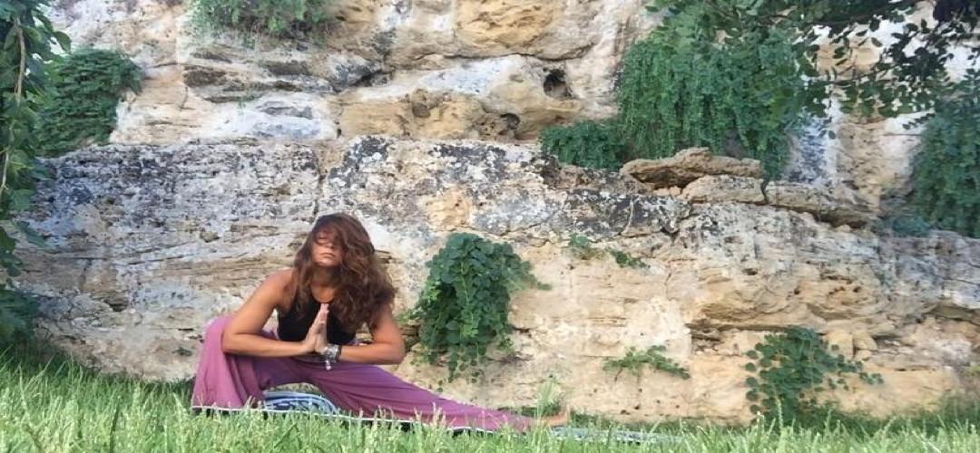 experience Yoga Marsala Sicily