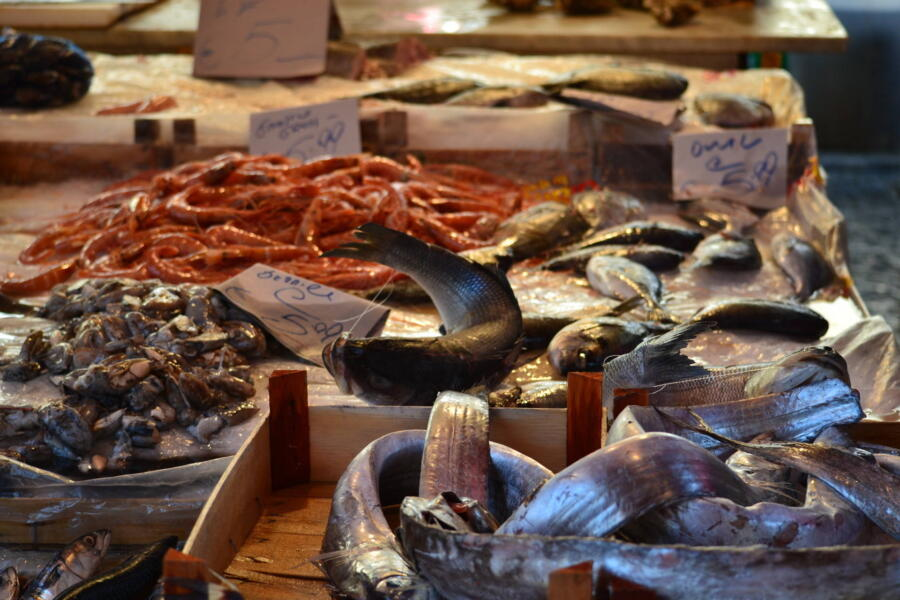 Fish-open-market-Sicily