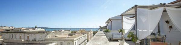 How to organize your vacation in Syracuse, Sicily