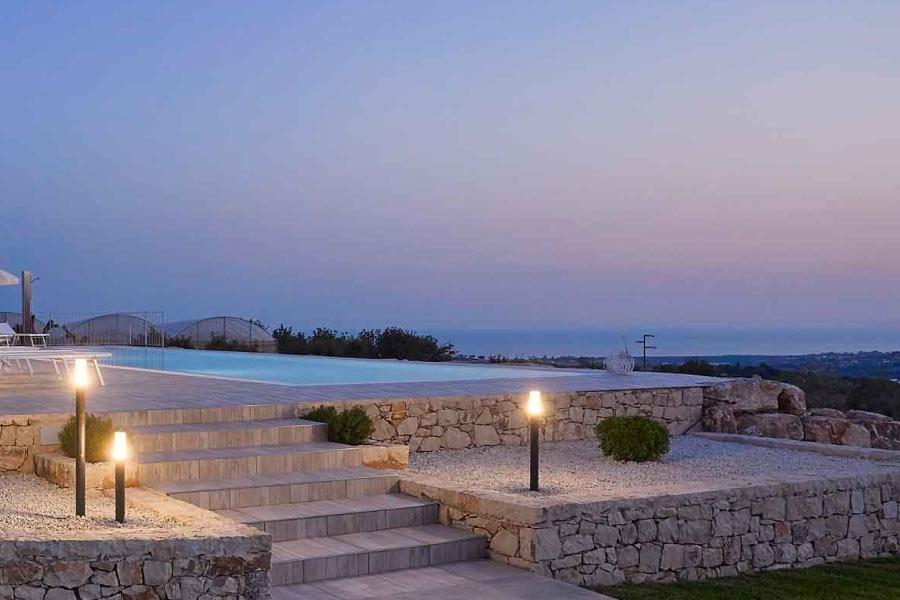 Holiday home in Sicily by the sea, Villa Deva in Scicli