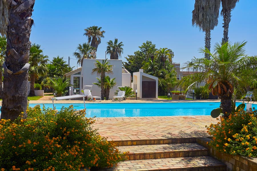 Villa with pool in Palermo or its surroundings