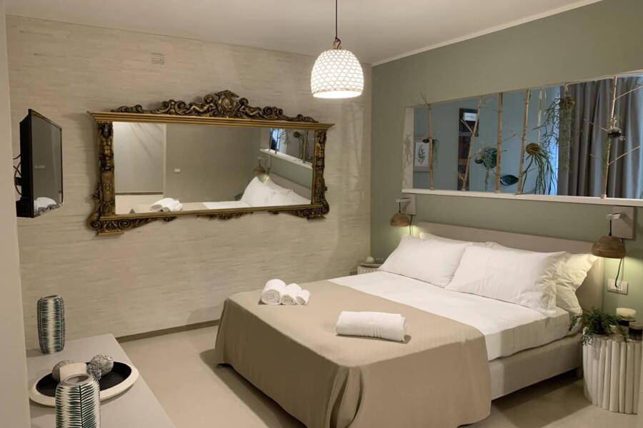 Villa-PietraBianca-Marina-di-Ragusa-Scent-of-Sicily-grren-bedroom