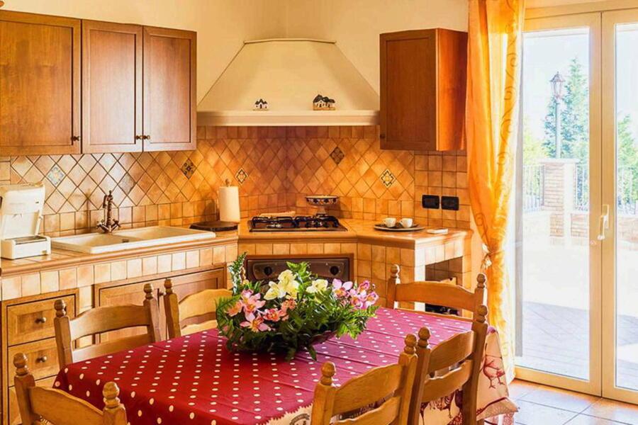 Villa-Terrace-taormina-kitchen-ScentOfSicily