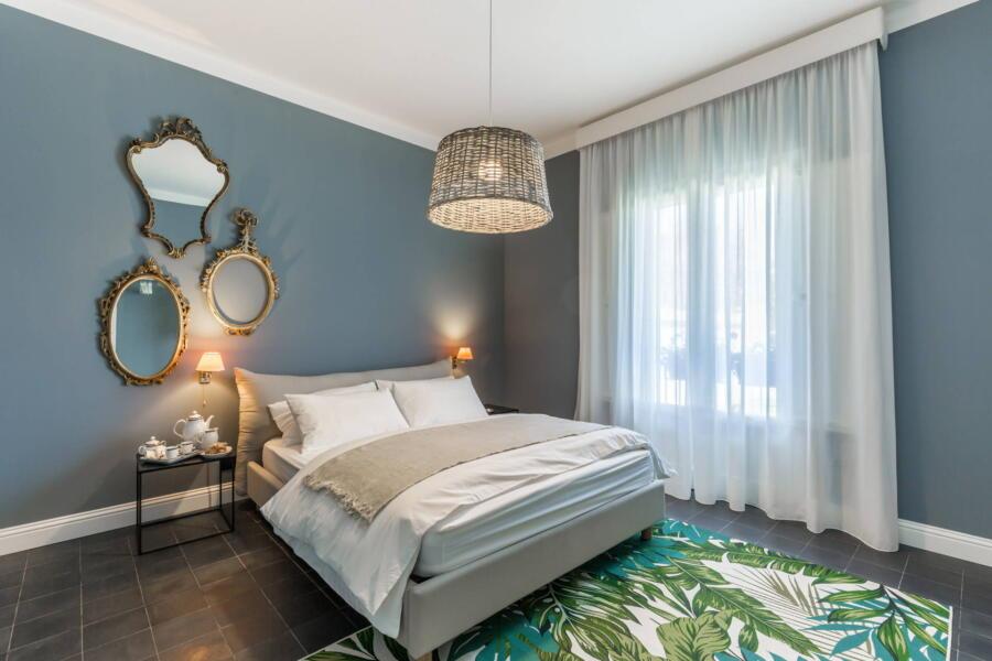 Double bedroom at ground floor