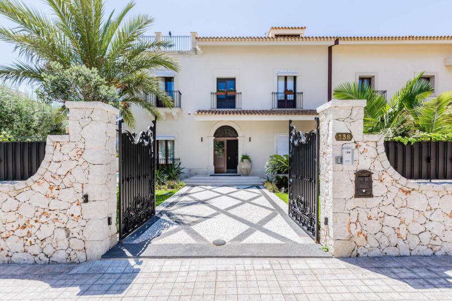 Welcome in Villa Classy, Avola Baroque Sicily