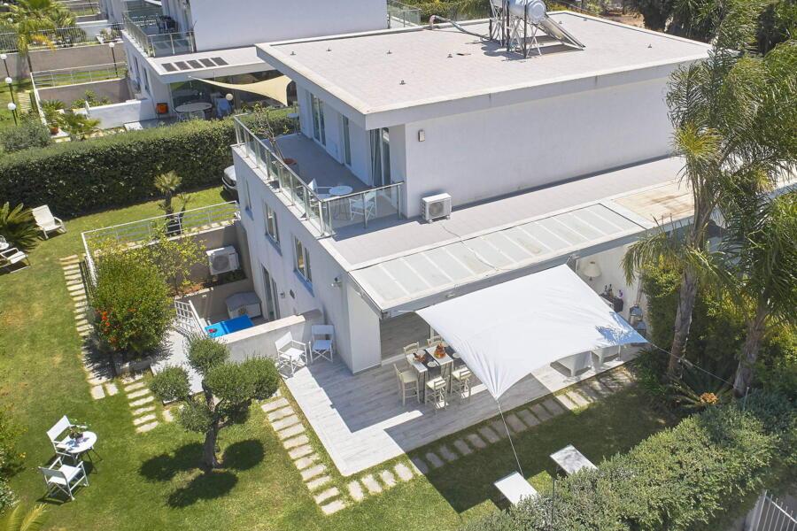 Villa Dream Sky View
