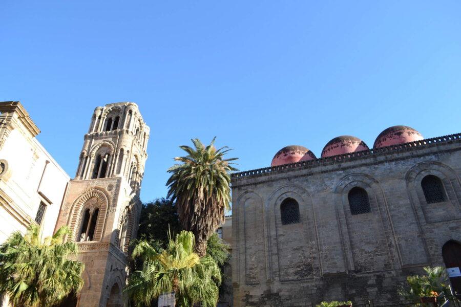 Sicily, Palermo Ziza