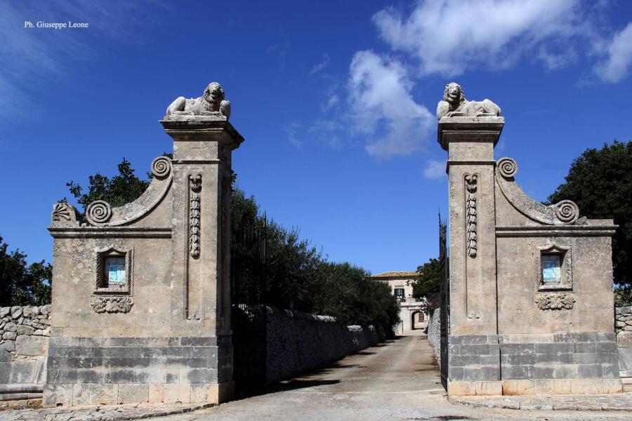 Welcome in Villa Salvo, Ragusa Baroque Sicily