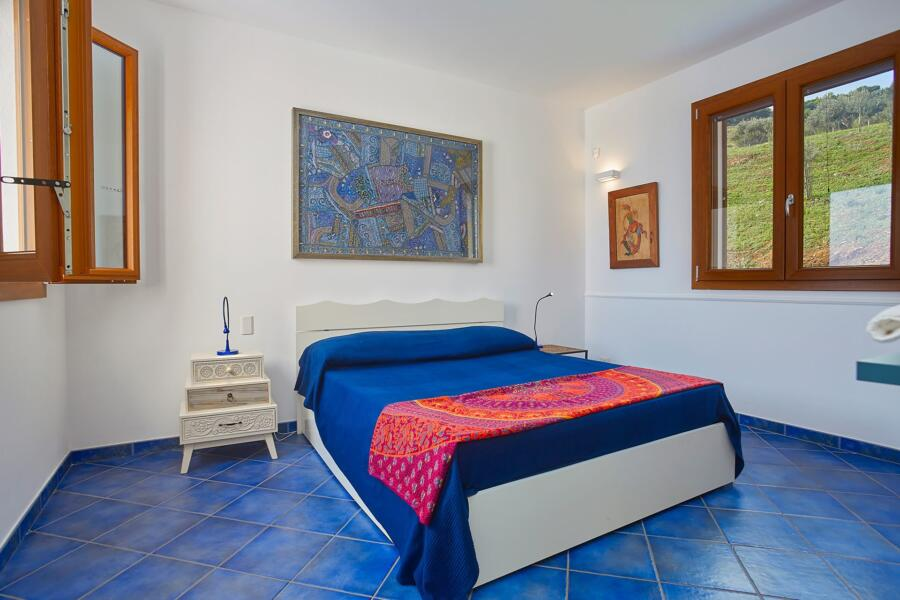 Double Bedroom at the ground floor