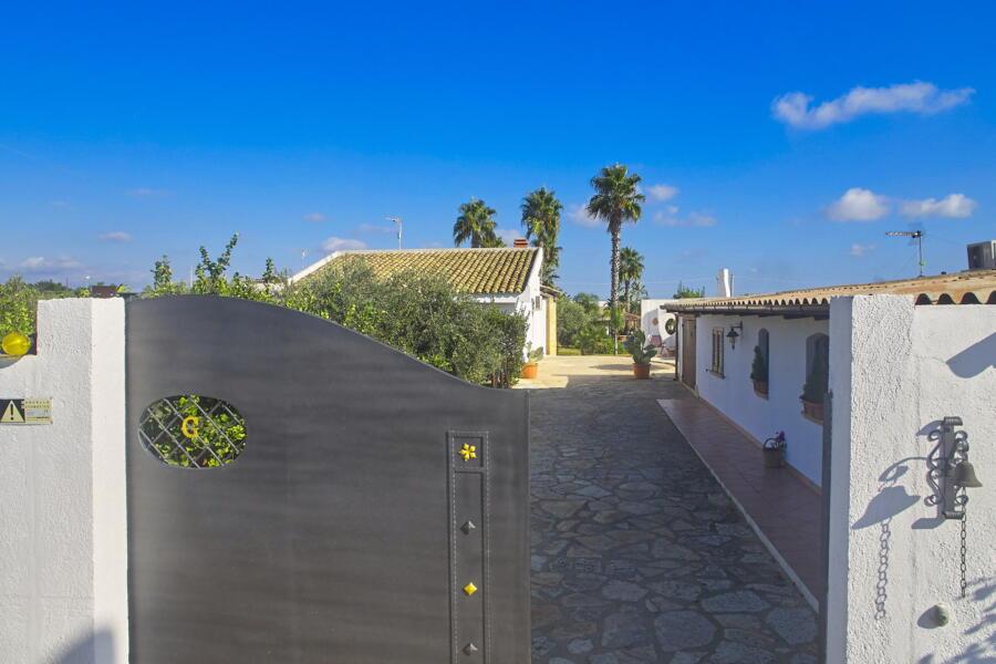Welcome in Villa Gio, Marsala, Western Sicily